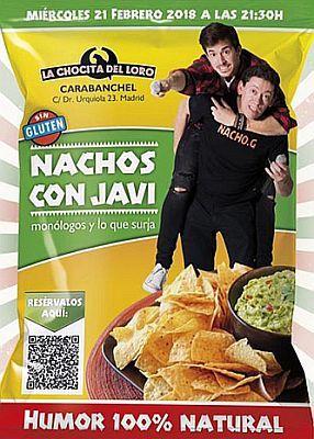Javito y Nacho Punto G