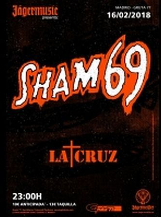 sham69