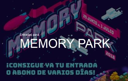 memory-park