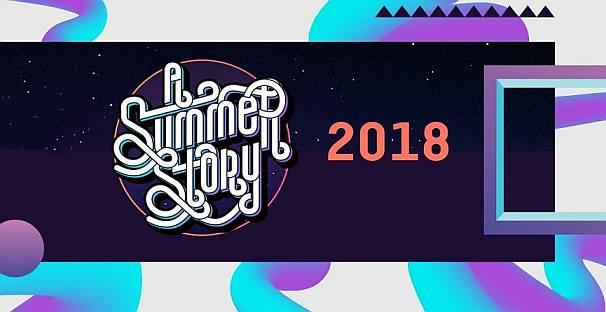 a-summer-story