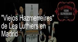 Viejos Hazmerreíres de Les Luthiers