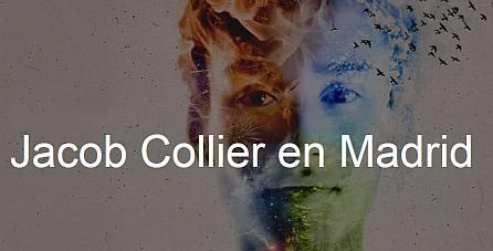 Jacob Collier
