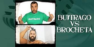 Brocheta y Buitrago