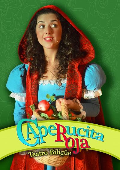 Caperucita Roja Teatro Bilingüe