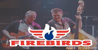 THE FIREBIRDS