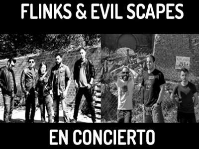 Flinks & Evil Scapes