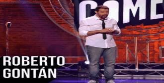 Roberto Gotán