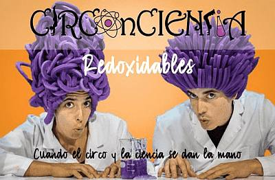 Redoxidables