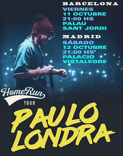 Paulo Londra