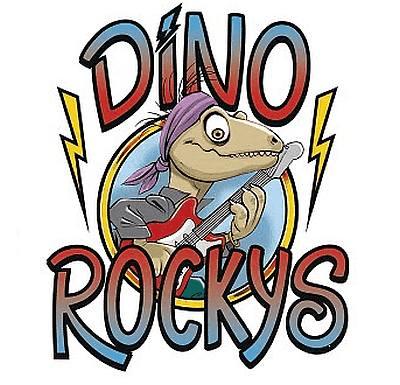 DINO ROCKYS