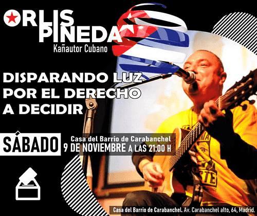 Orlis Pineda