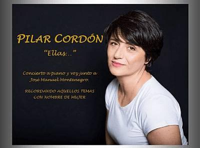 Pilar Cordón