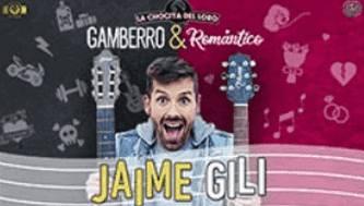 Jaime Gili