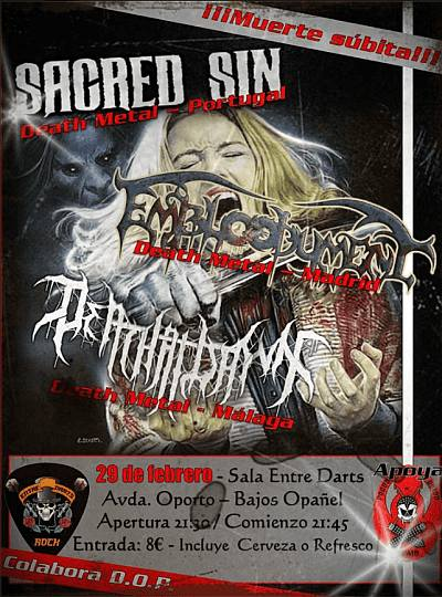 Sacred Sin + Embloopument + Deathatlsayv